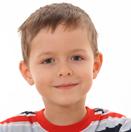 Максим, 6 лет